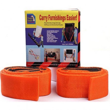 Carry Furnishings Easier  Furniture Carry Tools Useful Lifting Moving Strap Furniture Transport Belt In Shoulder Straps Team Straps Mover Conveying carry furnishing easier