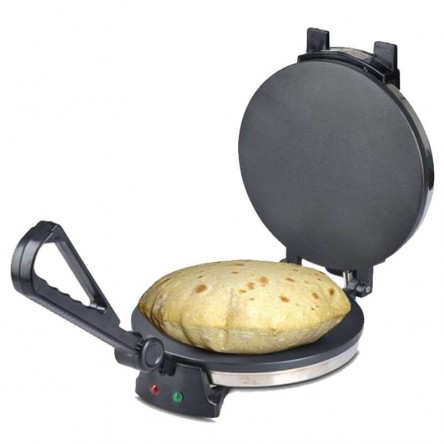 Best Quality non-stick Electric Roti Maker / chapati maker (SS)