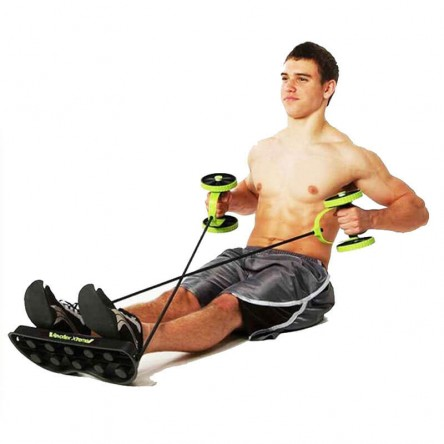 Revoflex Xtreme Multi-function Full Body Workout Exercise Equipment